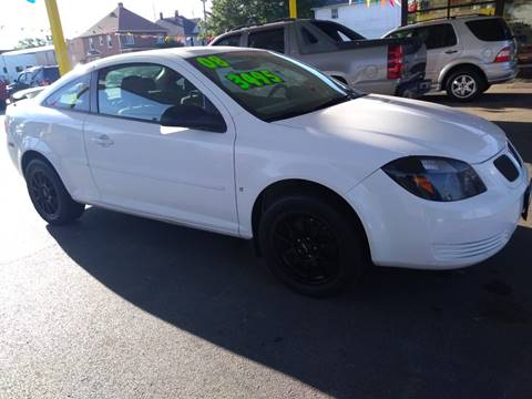 2008 Pontiac G5 for sale in Kankakee, IL