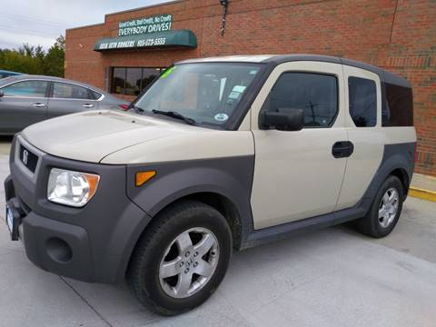2005 Honda Element for sale in Kankakee, IL