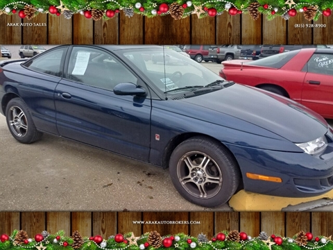 1997 Saturn S-Series for sale in Kankakee, IL
