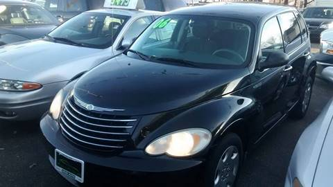 2006 Chrysler PT Cruiser for sale at Arak Auto Brokers in Kankakee IL