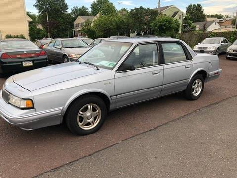 1996 Oldsmobile Ciera for sale in Lansdale, PA