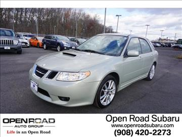 2005 Saab 9-2X for sale in Union, NJ