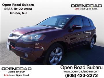 2009 Acura RDX for sale in Union, NJ