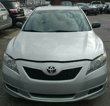 2007 Toyota Camry for sale in Dayton, OH
