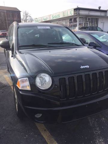 2007 Jeep Compass for sale in Dayton, OH