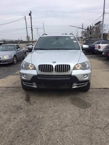 2010 BMW X5 for sale in Dayton, OH