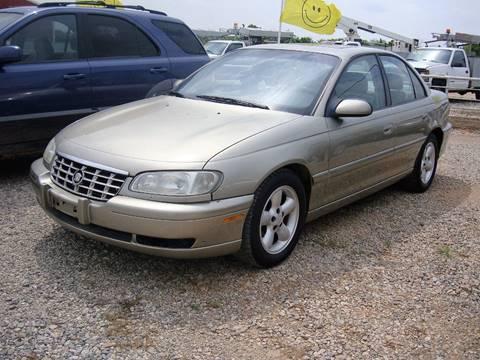 1997 Cadillac Catera for sale in Wichita Falls, TX