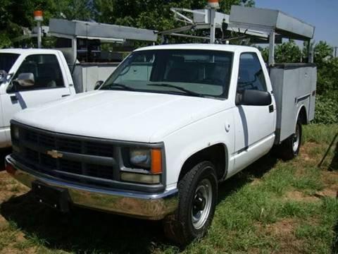 2000 Chevrolet C/K 1500 Series for sale in Wichita Falls, TX