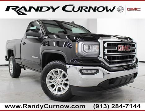 2018 GMC Sierra 1500 for sale in Kansas City, KS
