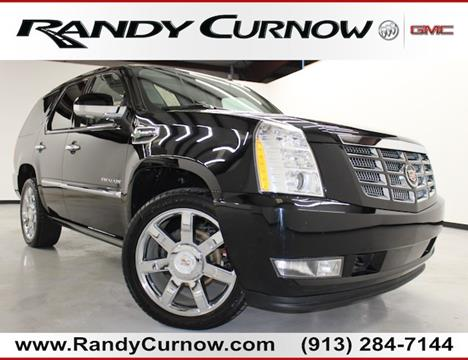 2011 Cadillac Escalade Hybrid for sale in Kansas City, KS