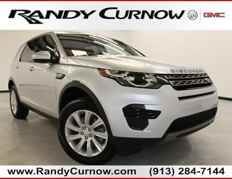 2017 Land Rover Discovery Sport for sale in Kansas City, KS
