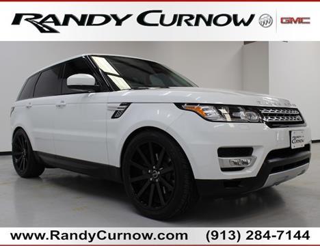 Used Land Rover For Sale in Kansas City, KS - Carsforsale.com