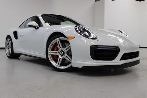 2017 Porsche 911 for sale in Kansas City, KS