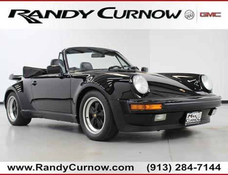 1987 Porsche 911 for sale in Kansas City, KS