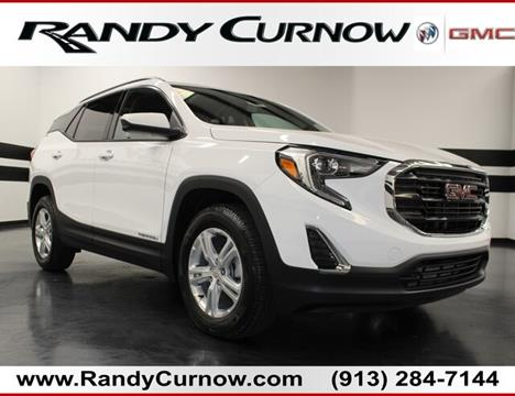 2019 GMC Terrain for sale in Kansas City, KS