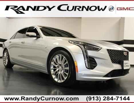 2019 Cadillac CT6 for sale in Kansas City, KS