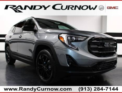 2020 GMC Terrain for sale in Kansas City, KS