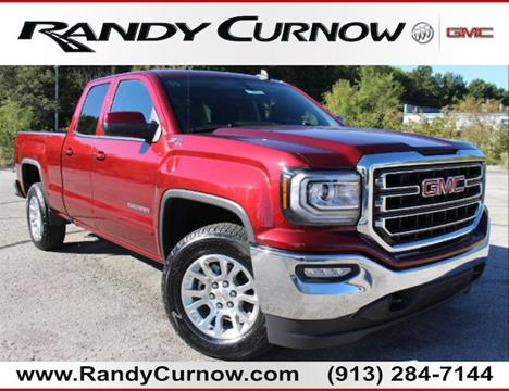 2017 GMC Sierra 1500 for sale in Kansas City, KS
