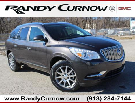 2017 Buick Enclave for sale in Kansas City, KS