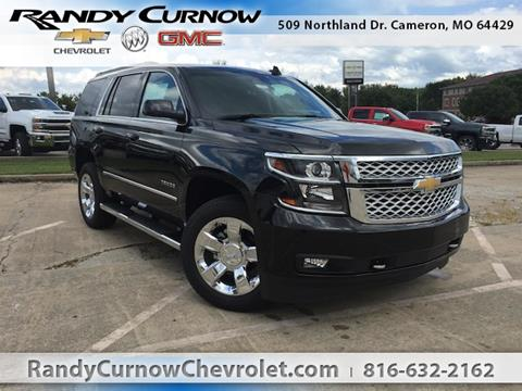 2017 Chevrolet Tahoe for sale in Cameron, MO