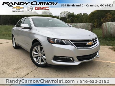 2018 Chevrolet Impala for sale in Cameron, MO