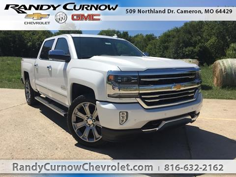 2018 Chevrolet Silverado 1500 for sale in Cameron, MO