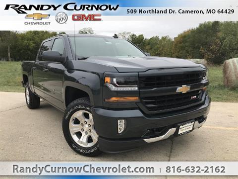 2017 Chevrolet Silverado 1500 for sale in Cameron, MO
