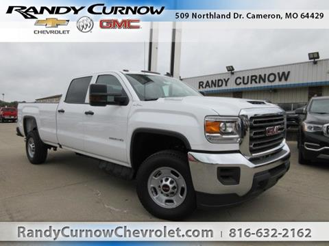 2019 GMC Sierra 2500HD for sale in Cameron, MO