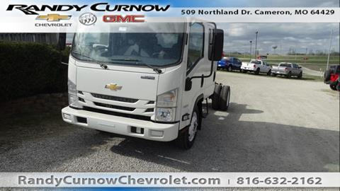 2019 Chevrolet 4500 LCF for sale in Cameron, MO