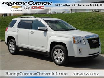 2015 GMC Terrain for sale in Cameron, MO
