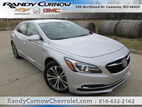2017 Buick LaCrosse for sale in Cameron, MO