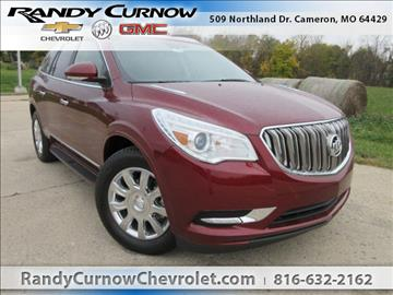 2017 Buick Enclave for sale in Cameron, MO