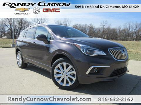 2017 Buick Envision for sale in Cameron, MO