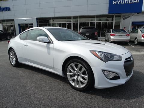 2016 Hyundai Genesis Coupe for sale in Auburn, AL