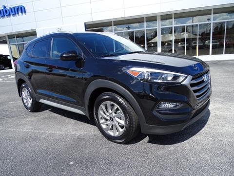 2017 Hyundai Tucson for sale in Auburn, AL