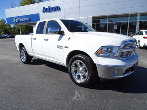 2017 RAM Ram Pickup 1500 for sale in Auburn, AL