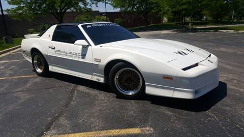 1989 Pontiac Firebird for sale in Skokie, IL