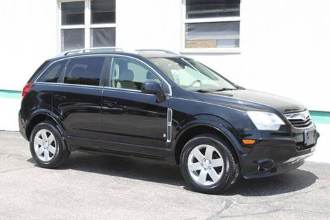2008 Saturn Vue for sale in Niles, MI