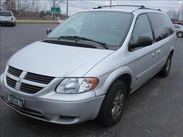 2005 Dodge Grand Caravan for sale in Ham Lake, MN