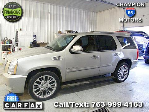 2009 Cadillac Escalade for sale in Ham Lake, MN