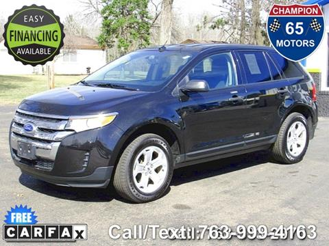 2014 Ford Edge for sale in Ham Lake, MN