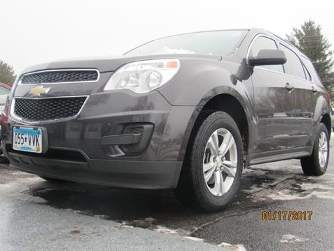 2013 Chevrolet Equinox for sale in Ham Lake, MN