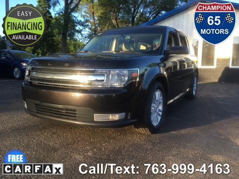 2014 Ford Flex for sale in Ham Lake, MN