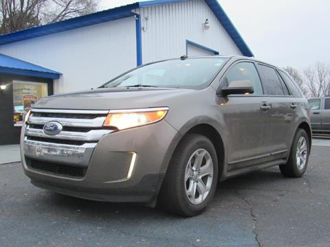 2013 Ford Edge for sale in Ham Lake, MN