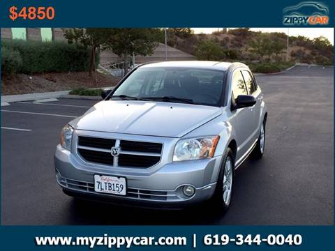 2009 Dodge Caliber for sale in San Diego, CA