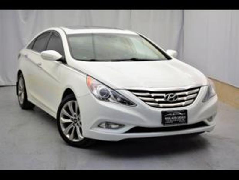 2011 Hyundai Sonata For Sale At Royal Auto Chicago In Chicago IL