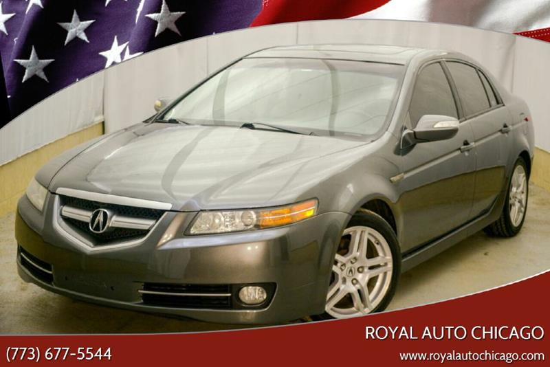 2008 Acura Tl For Sale >> 2008 Acura Tl Type S Fwd