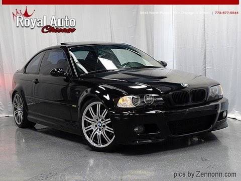 2003 BMW M3 for sale in Chicago, IL