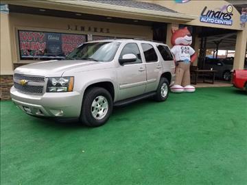 2007 Chevrolet Tahoe for sale in Mcallen, TX
