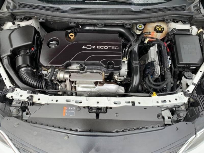 2017 Chevrolet Cruze LT Auto 4dr Hatchback - Fallbrook CA